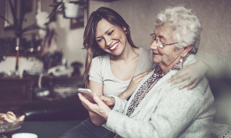 El alzhéimer, la enfermedad de las tres mujeres