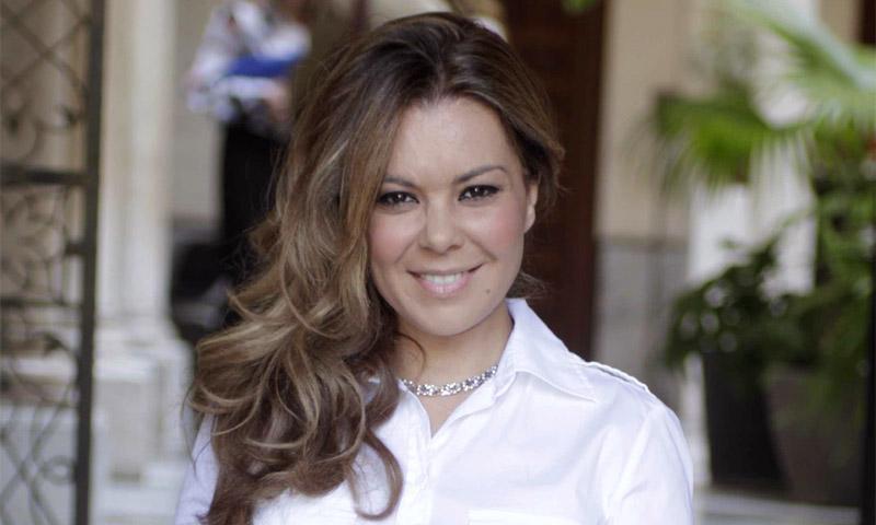 La fibromialgia, la enfermedad reumatológica de María José Campanario