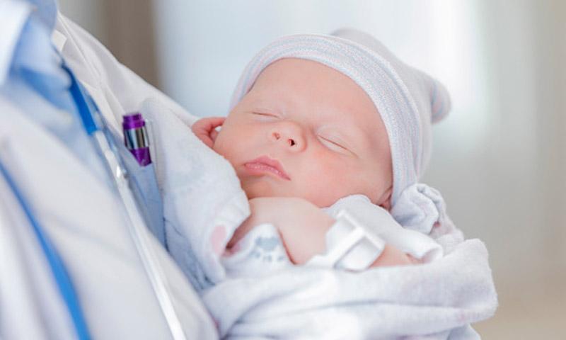 Test genéticos, ¿garantizan que no existe riesgo de concebir un hijo con enfermedad hereditaria?