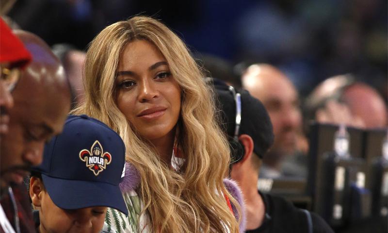 ¿Por qué los bebés de Beyoncé permanecen en el hospital?