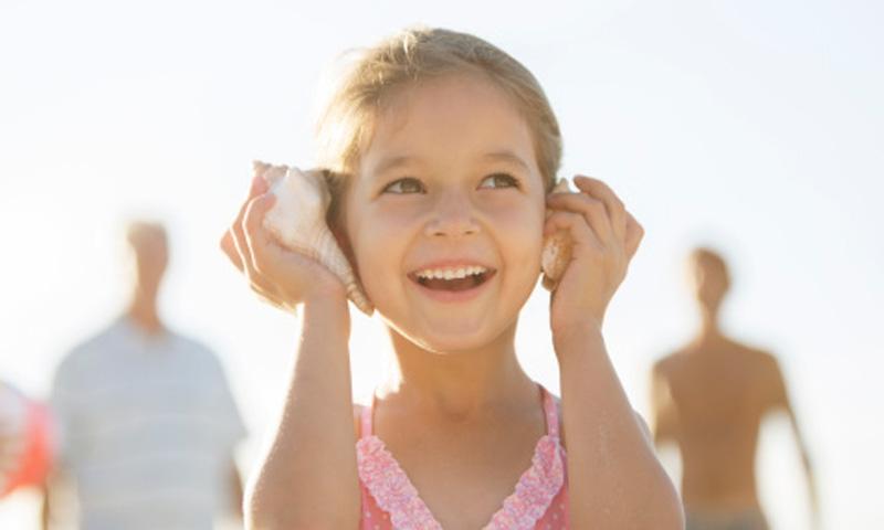 Seis consejos de salud para que tu oído no sufra daños este verano