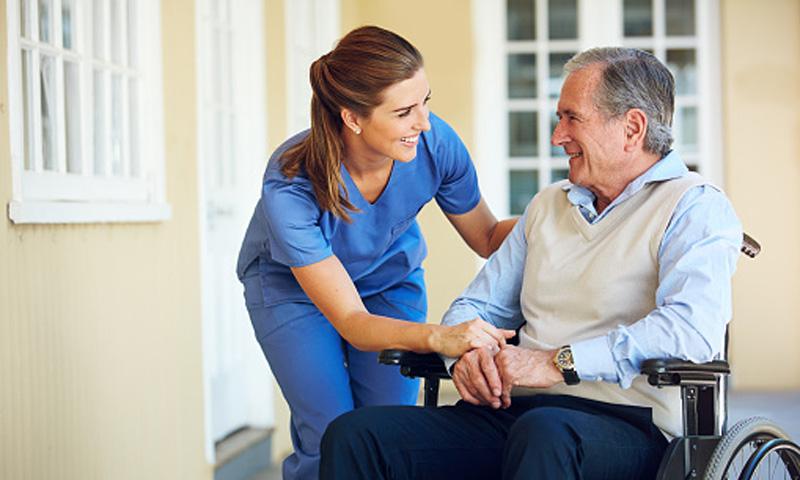 Los cuidados paliativos no son exclusivos de los enfermos - Cuidados paliativos en casa ...