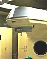 Cáncer y radioterapia