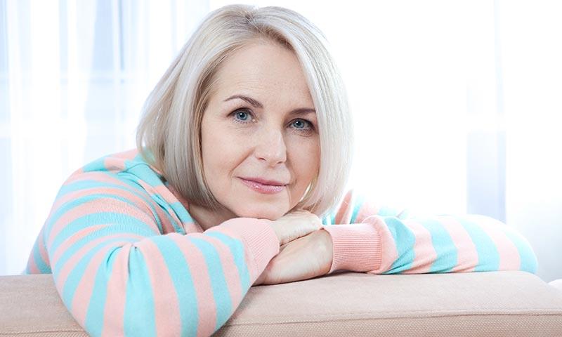 Menopausia: Qué es, cuáles son sus síntomas y los tratamientos más indicados