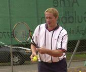 Codo de tenista (epicondilitis)