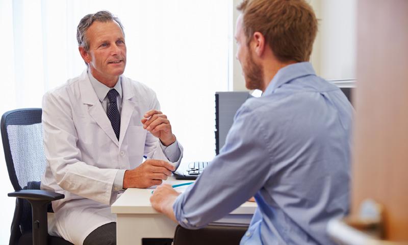 Esterilización masculina (vasectomía)