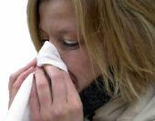 Rinitis alérgica: rinitis polínica (fiebre del heno) y rinitis alérgica perenne