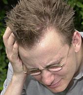 Dolor de cabeza (cefalea)