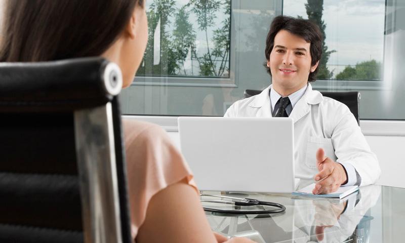 10 cosas que debes dejar de ocultar al médico