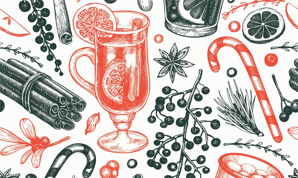 Destilados 'premium' para crear los mejores cócteles esta Navidad