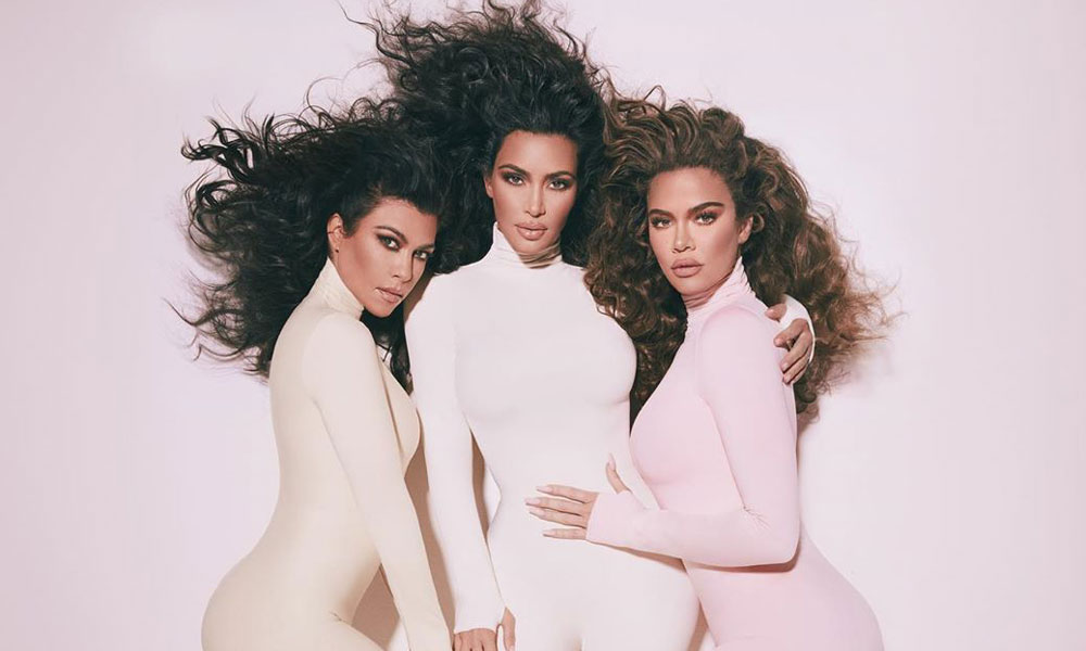 Consigue un pelo más brillante gracias al ritual de las hermanas Kardashian