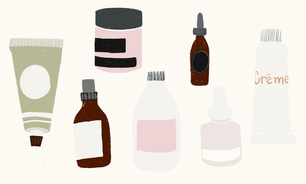 Cremas con efecto buena cara: las 10 que nuestras editoras compran en invierno