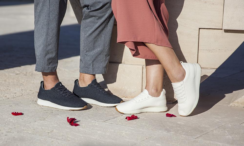 Zapatillas sostenibles y con descuento para regalar este San Valentín