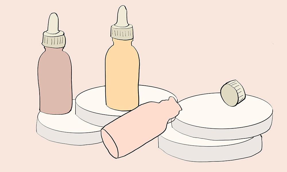 Aceites hidratantes que además son un gran remedio antiestrías