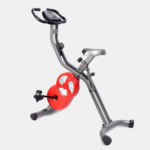 30 minutos bicicleta estatica