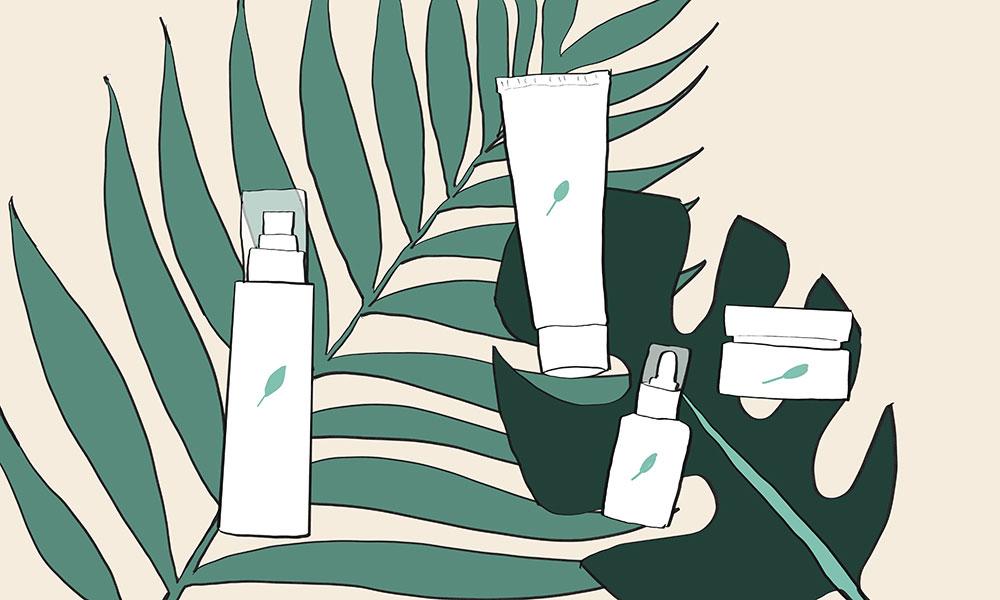 Belleza sostenible: apuesta por la cosmética natural con estos productos