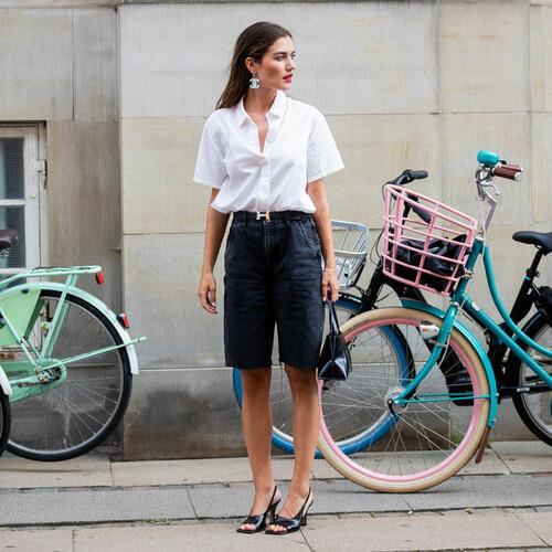 Los pantalones cortos y bermudas más de moda del verano 2020