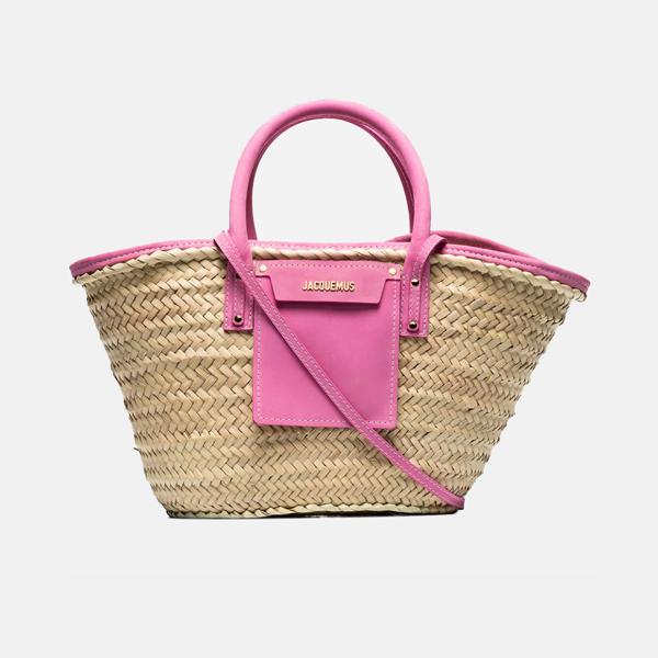 Bolsos De Playa Superbonitos Y Perfectos Para Tus Looks Del Día A Día