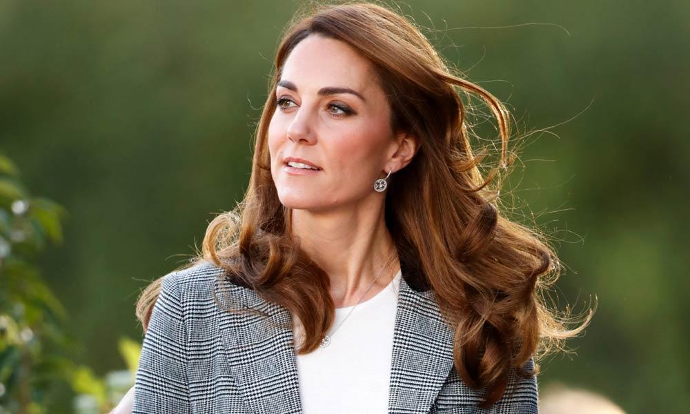 Tú también puedes tener los cosméticos con los que Kate Middleton mantiene su piel radiante