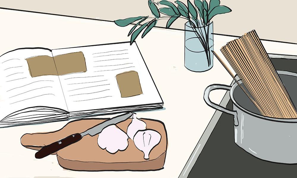 Los libros y recetarios que necesitas para comenzar un septiembre muy saludable