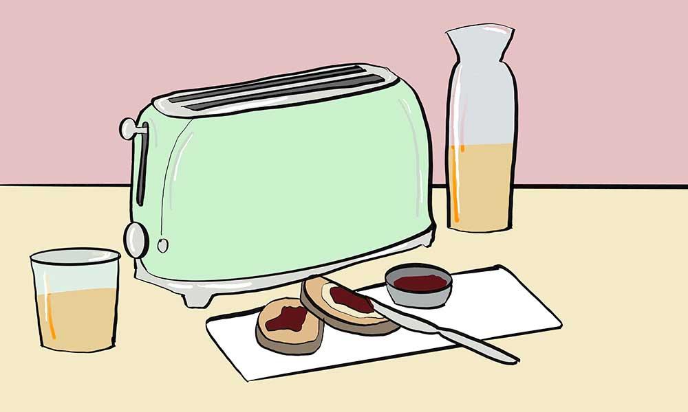 Todo lo que necesitas para preparar el 'brunch' perfecto en casa está aquí