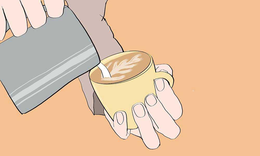 ¿No puedes vivir sin café? Aprende a prepararlo en casa como una experta 'barista'