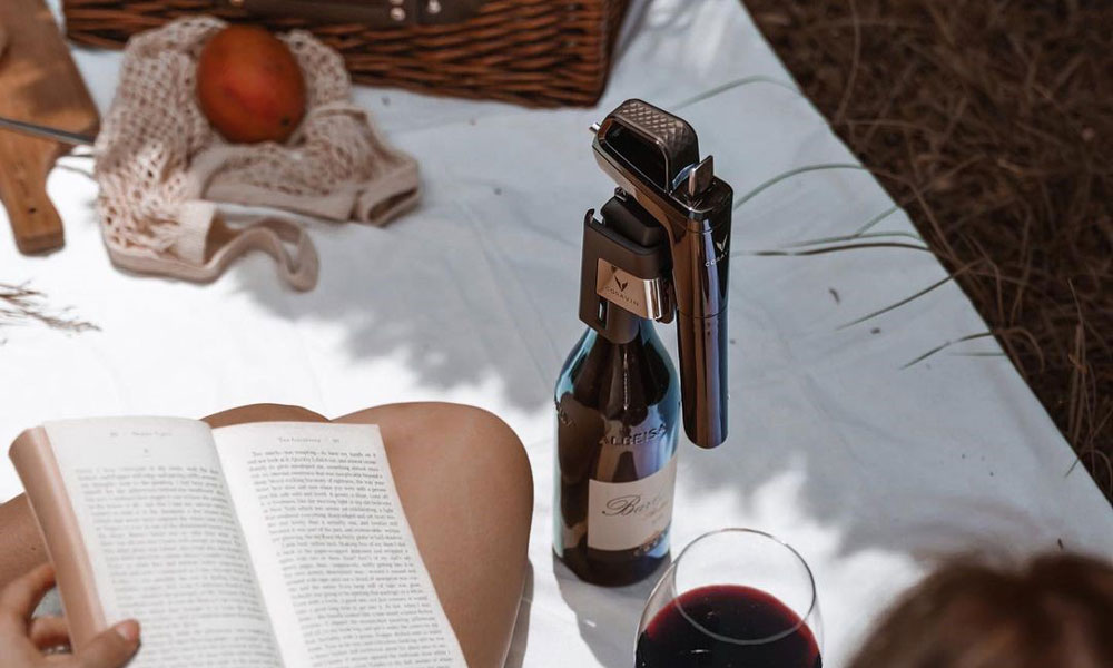 8 abrebotellas 'premium' que todo amante del vino necesita