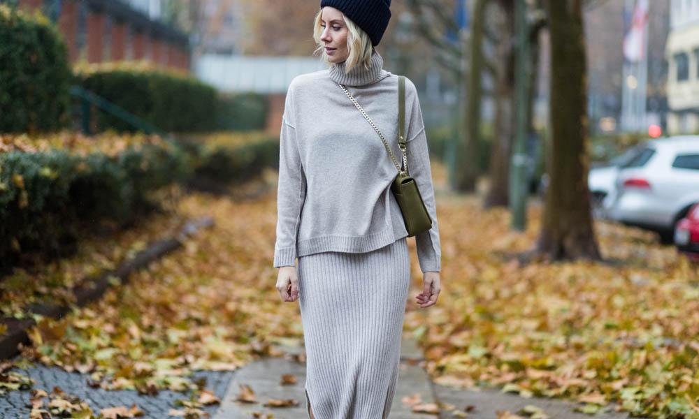 Faldas de lana muy en tendencia: encuentra aquí la que mejor sienta según tu cuerpo