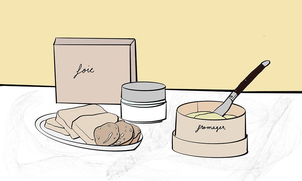 Productos 'gourmet' que van a solucionar tu cena de Navidad