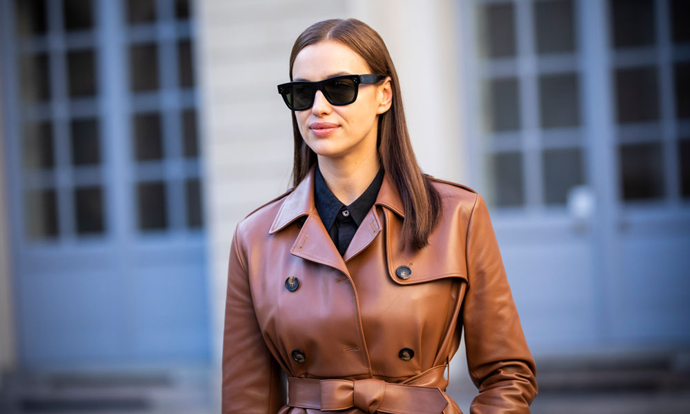 Copia los mejores looks de Irina Shayk con estas prendas y accesorios inspirados en su armario