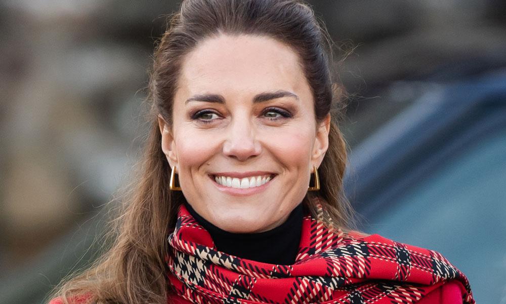 Copia el look de Kate con los abrigos largos que más estilizan