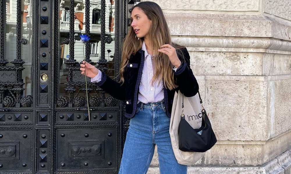 Pantalones 'palazzo': invierte en la tendencia que más estiliza