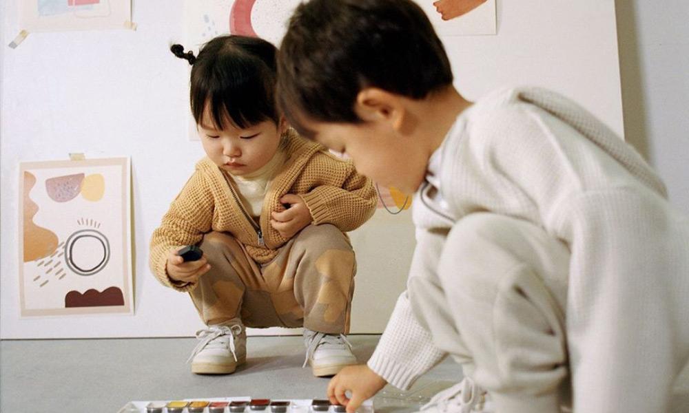 Sorprende a tu pequeño con estos juegos educativos para estimular a niños y bebés