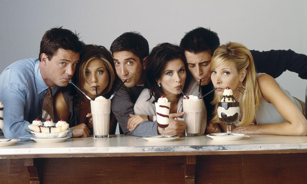 De la mirilla de Mónica a la taza de Central Perk: encuentra aquí los mejores regalos para un fan de 'Friends'