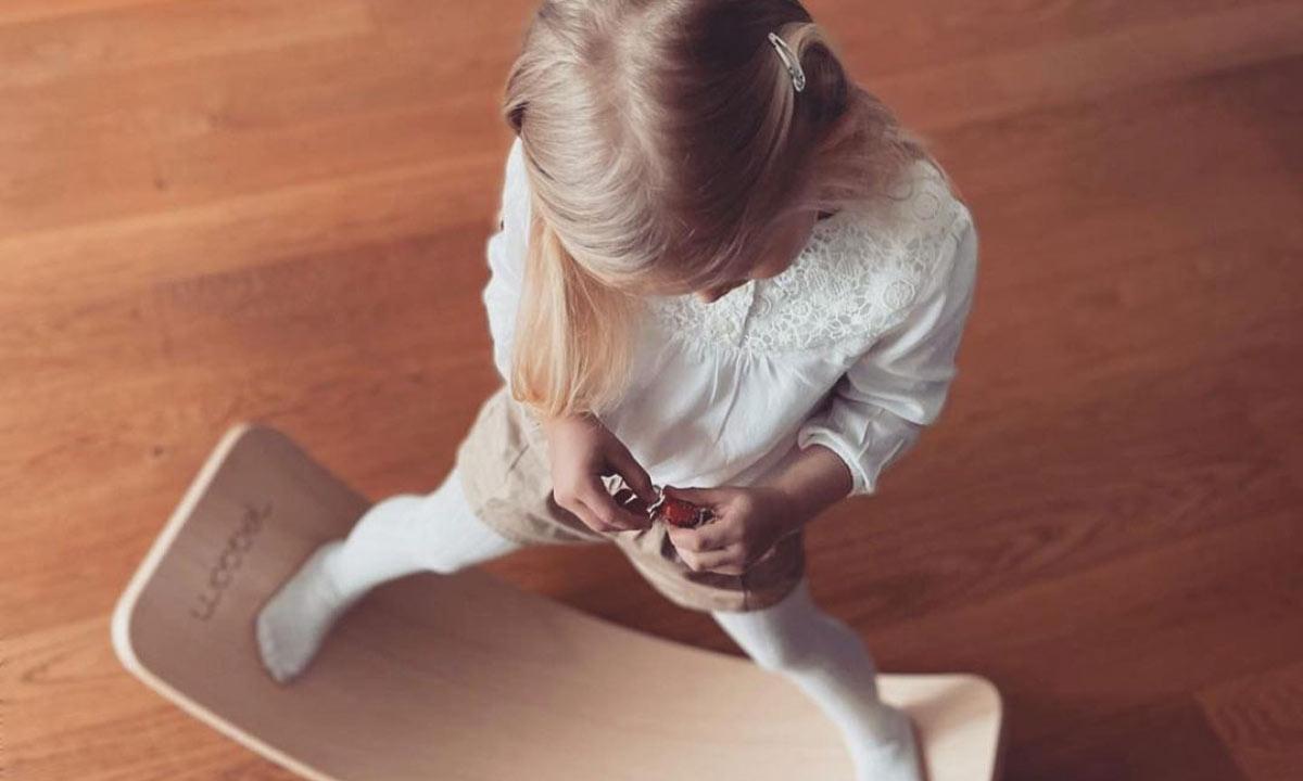 ¿Aún no lo tienes? El juego de moda con el que tus hijos trabajarán la coordinación y el equilibrio