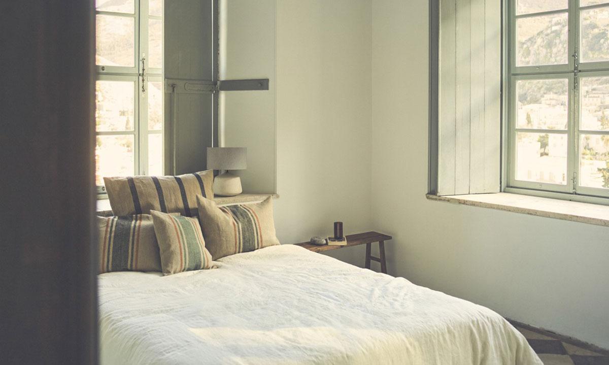 Compra las sábanas que usan los mejores hoteles del mundo y empieza a dormir mejor