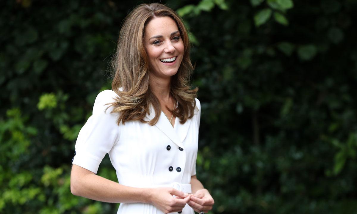 Copia el estilo de Kate Middleton con sus básicos de moda más icónicos