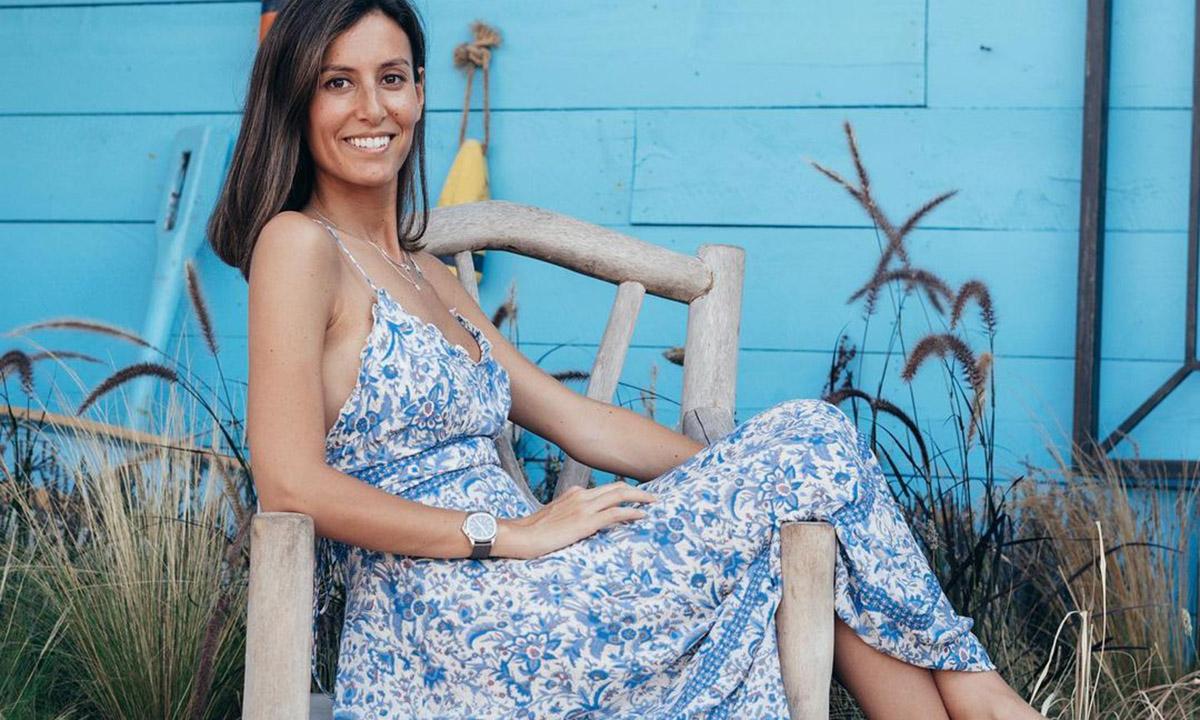 Copia el 'look' más veraniego y favorecedor de Ana Boyer con estos 7 vestidos de algodón