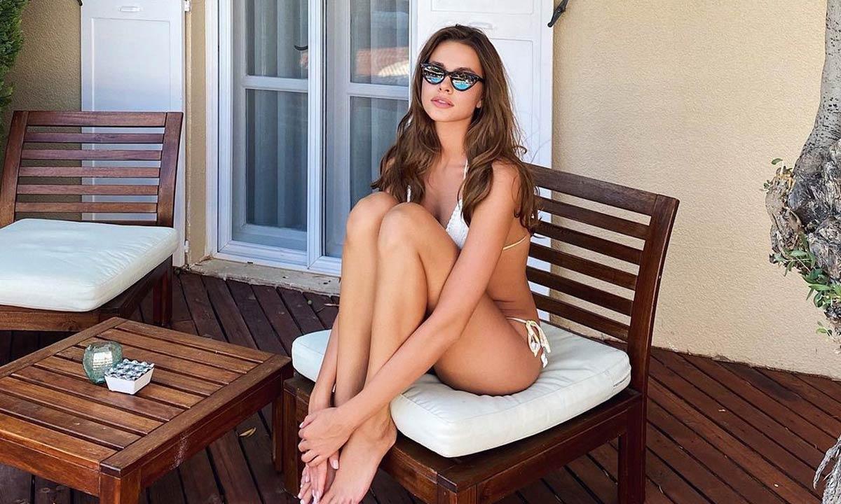 Consigue unas piernas más bonitas con estos productos drenantes, exfoliantes e iluminadores de cosmética natural