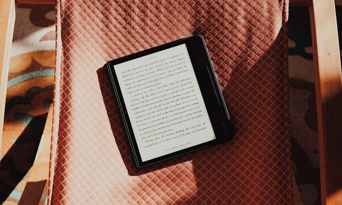 Lectores de libros, 'tablets' y otros accesorios que convertirán la lectura en el mejor entretenimiento