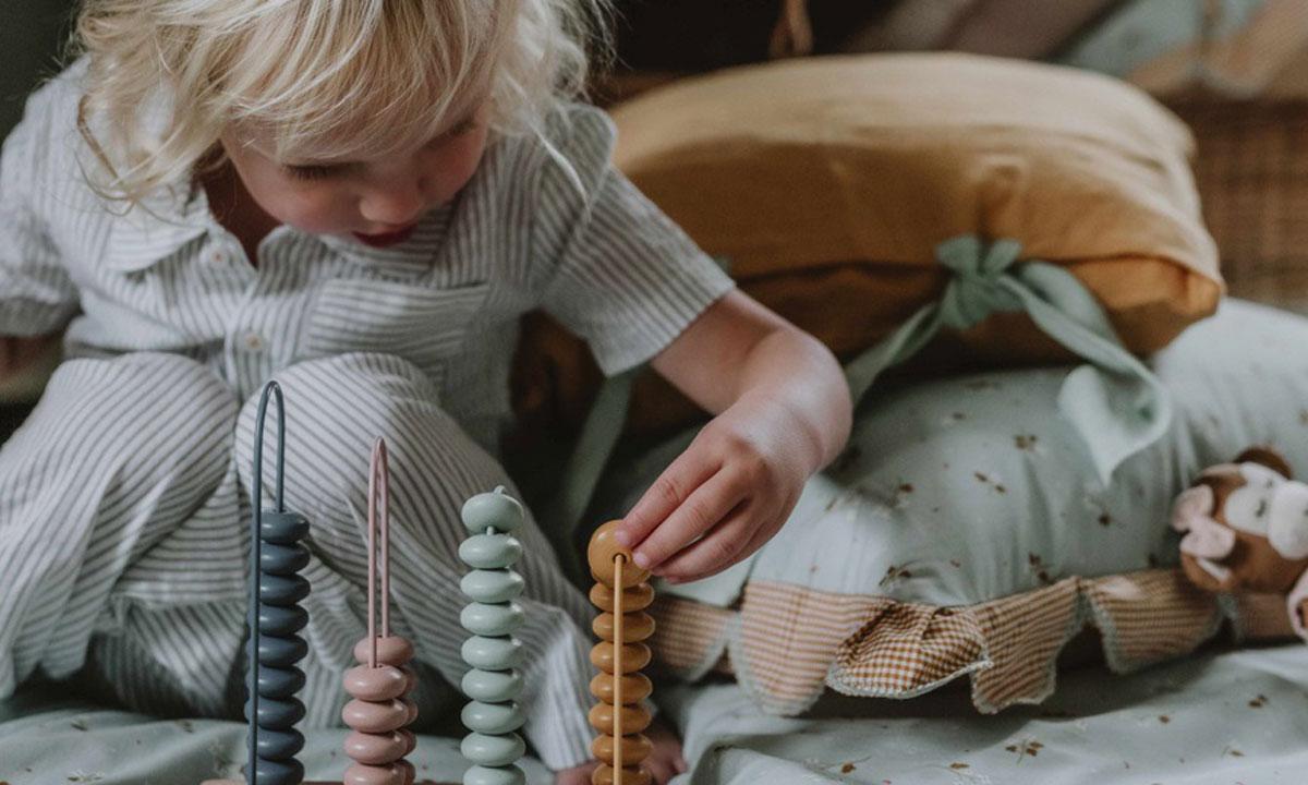 Todas las compras que necesitas para poner en práctica el método Montessori en casa