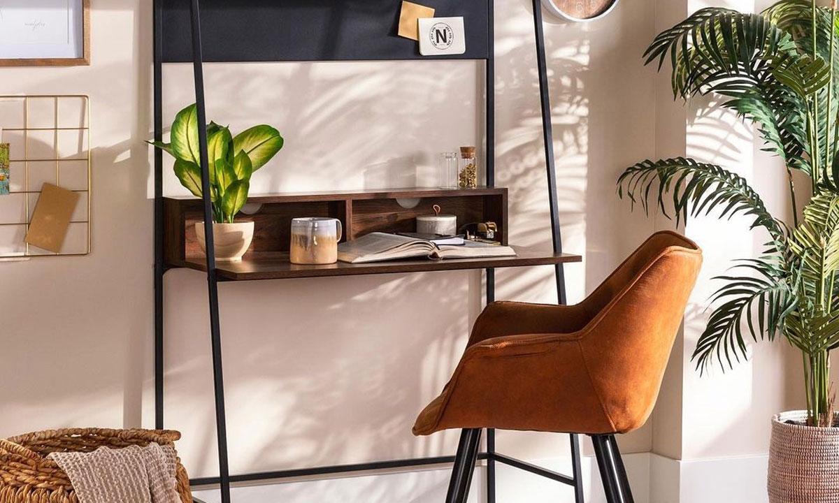 Pon tu casa a punto para el nuevo curso con estas piezas de escritorio