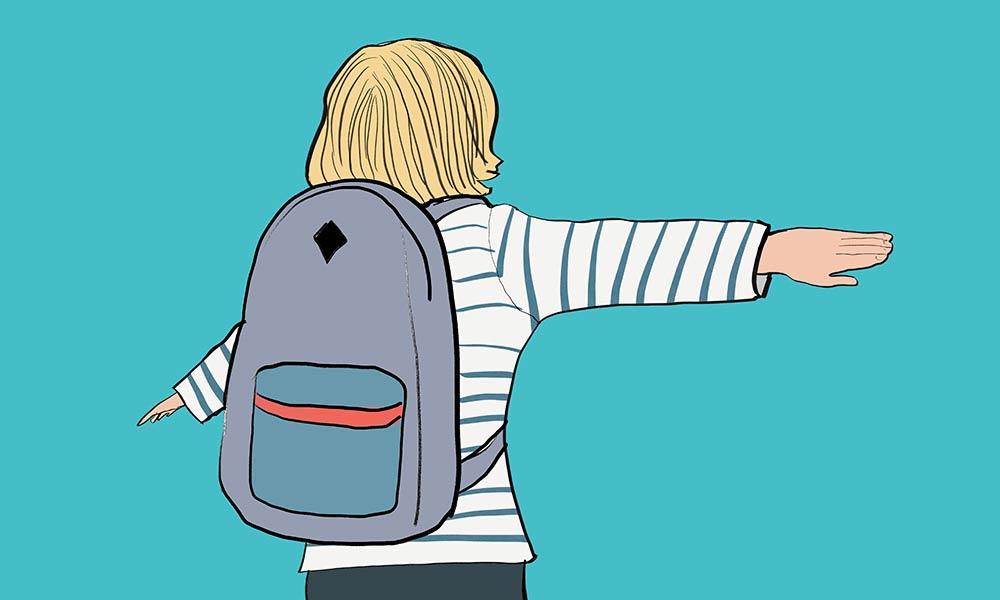 Encuentra la mochila ideal para tus hijos entre los modelos mejor valorados