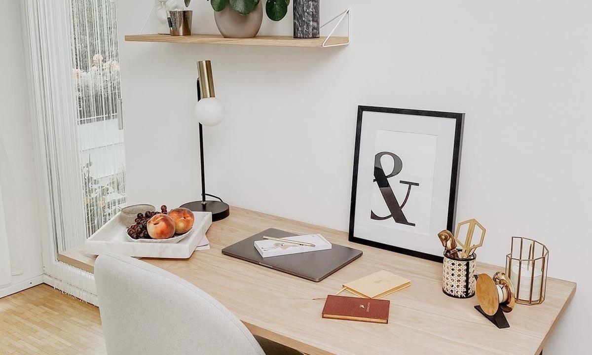 Empieza el nuevo curso motivada y feliz con los accesorios de papelería más bonitos y prácticos
