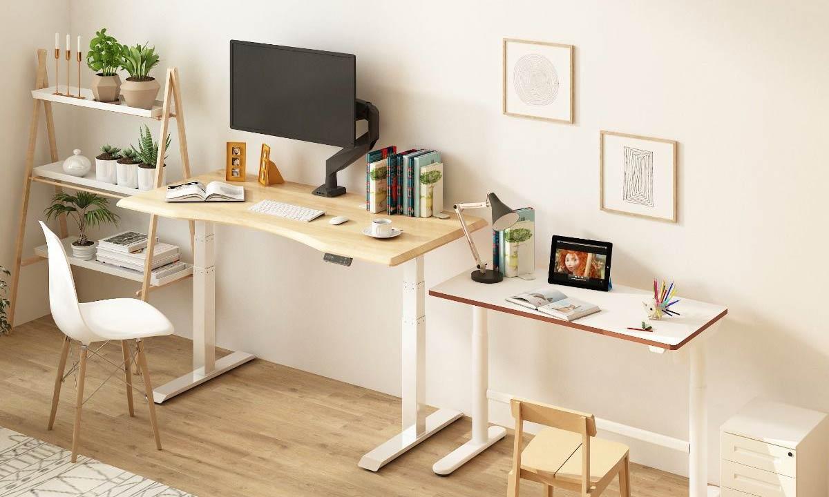 Si quieres mejorar tu postura y evitar dolores de espalda necesitas una de estas mesas regulables
