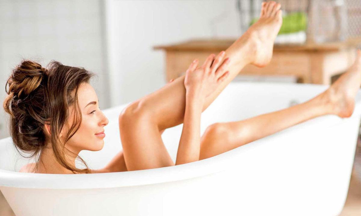 Las depiladoras láser mejor valoradas para unas piernas suaves y completamente libres de vello