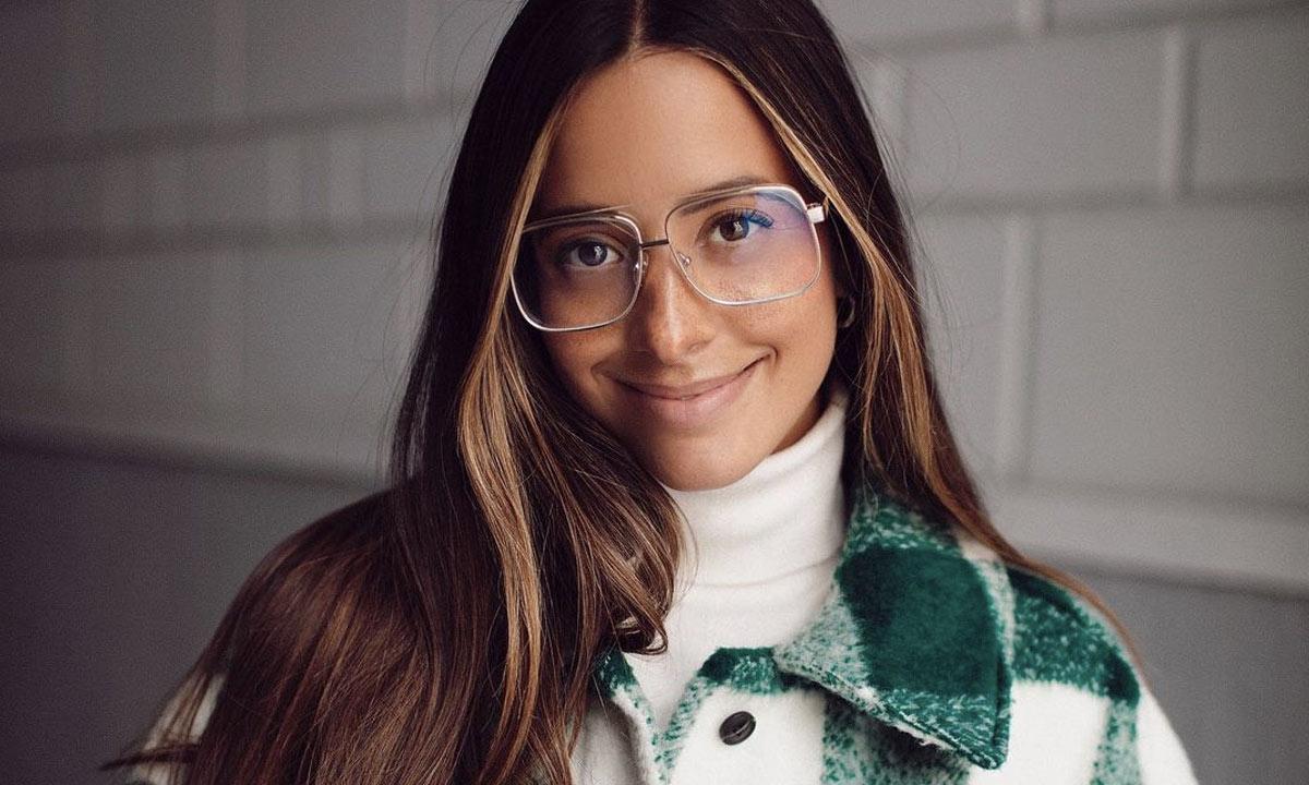 Las 6 gafas más bonitas para protegerte de la luz azul del ordenador