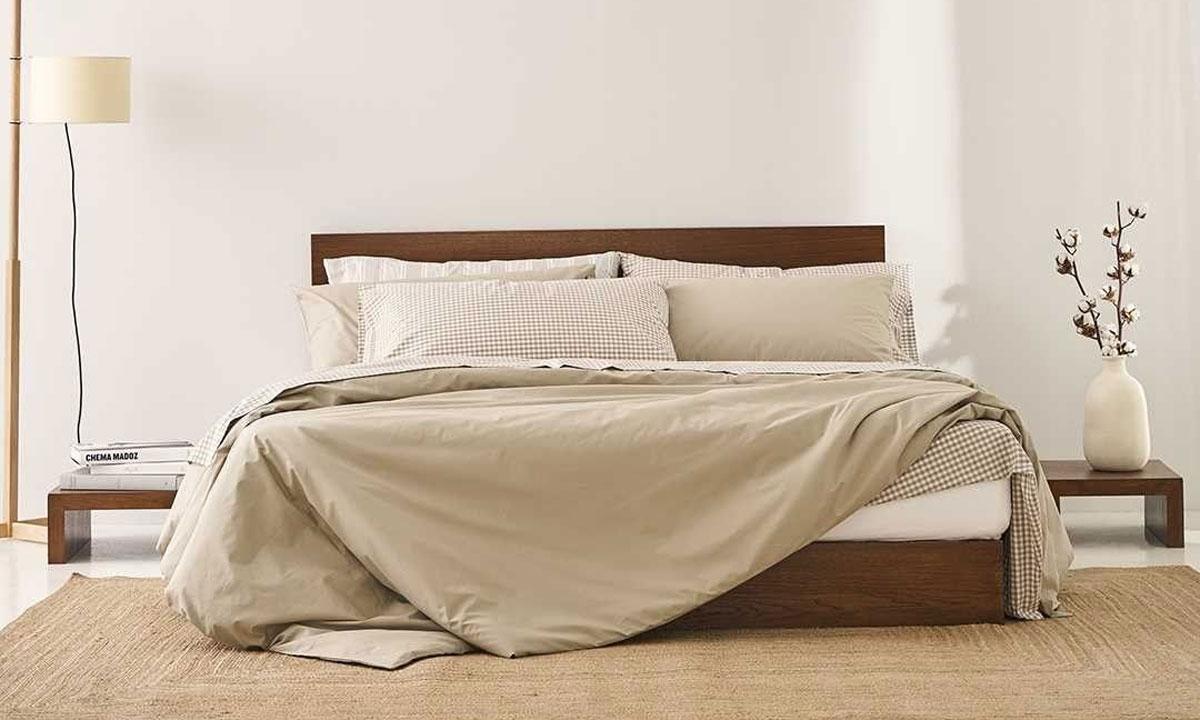 Viste tu cama con los nórdicos, edredones y colchas más agradables y empieza a dormir mejor
