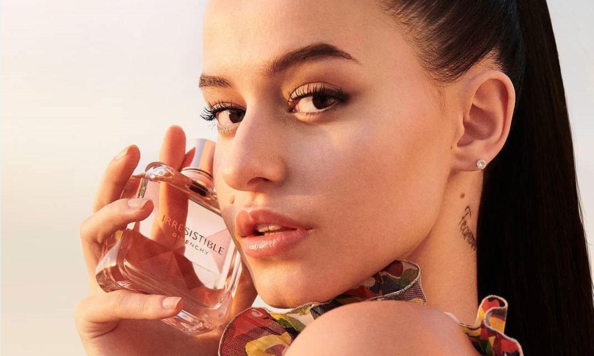 Compra aquí los 10 perfumes favoritos de las españolas