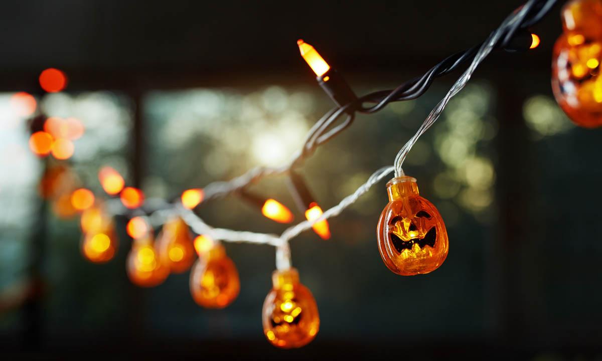 Pon tu casa a punto con la decoración de Halloween más divertida